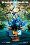 Rio 2 (2014) full free online with english subtitles