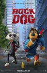 Rock Dog (2016) free online full with english subtitles
