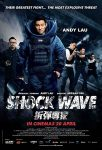 Shock Wave (2017) full free online with english subtitles