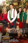Signed Sealed Delivered for Christmas (2014) online free full with english subtitles
