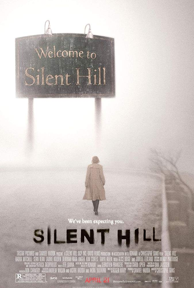 Watch Silent Hill 2006 Full Free Online With English Subtitles