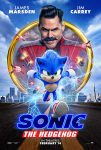 Sonic the Hedgehog (2020) free online full with english subtitles