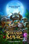 Strange Magic (2015) full online free with english subtitles