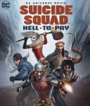 Suicide Squad: Hell to Pay (2018) english subtitles