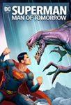 Superman: Man of Tomorrow (2020) english subtitles