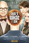 That's What I Am (2011) english subtitles
