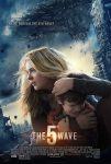 The 5th Wave (2016) online full free with english subtitles