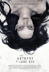 The Autopsy of Jane Doe (2016) online free with english subtitles