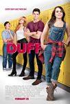 The Duff (2015) english subtitles