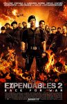 The Expendables 2 (2012) English Subtitles