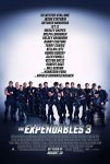 The Expendables 3 2014 English Subtitles