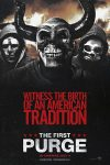 The First Purge (2018) online free full with english subtitles