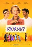 The Hundred-Foot Journey (2014) full online free with subtitles