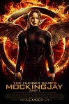The Hunger Games: Mockingjay - Part 1 (2014) full free online with english subtitles