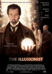 The Illusionist (2006) online free full with english subtitles