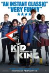 The Kid Who Would Be King (2019) free full online with english subtitles