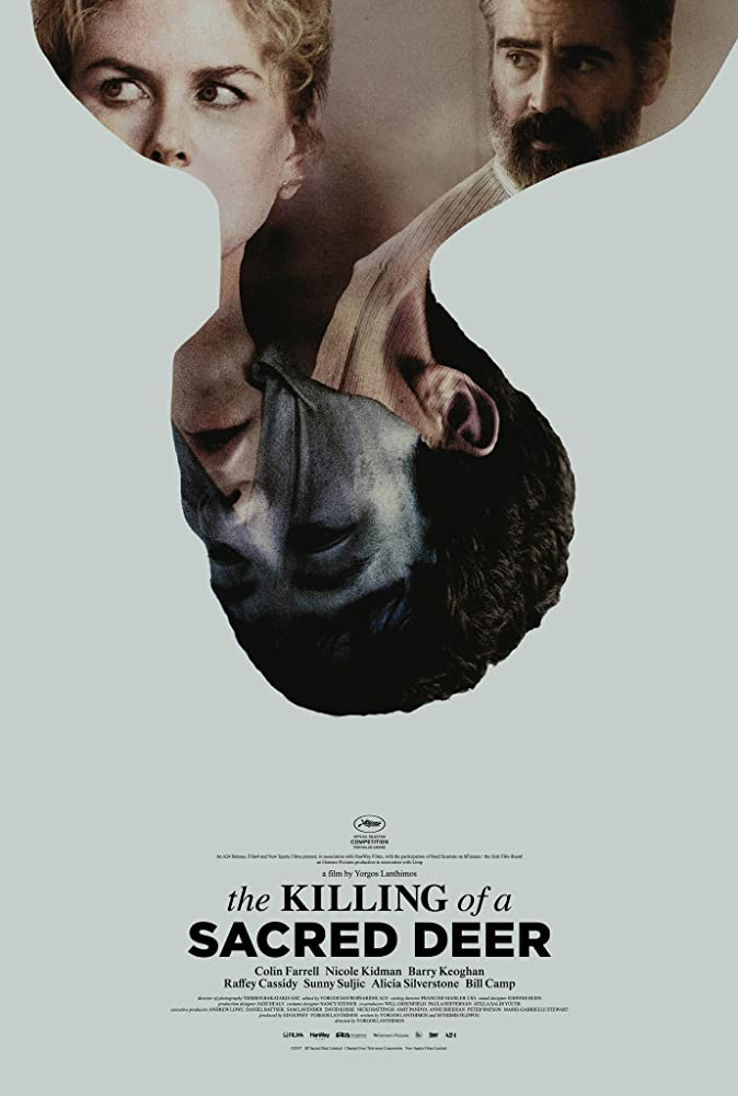 Watch The Killing of a Sacred Deer (2017) Full Free Online ...