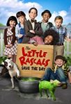 The Little Rascals Save the Day (2014) english subtitles