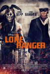 The Lone Ranger (2013) free online full with english subtitles