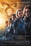 The Mortal Instruments: City of Bones (2013) english subtitles