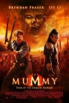 The Mummy: Tomb of the Dragon Emperor (2008) free online with english subtitles
