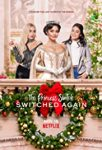 The Princess Switch: Switched Again (2020) english subtitles