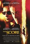 The Score (2001) online free full with english subtitles