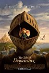 The Tale of Despereaux (2008) english subtitles
