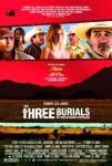 The Three Burials of Melquiades Estrada (2005) full online free with english subtitles