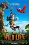 The Wild Life ( Robinson Crusoe) (2016) free online full with english subtitles