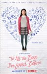 To All the Boys I've Loved Before (2018) english subtitles