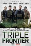 Triple Frontier (2019) free online full with english subtitles