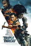 Triple Threat (2019) free online full with english subtitles