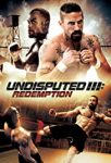 Undisputed 3: Redemption (2010) full free online with english subtitles