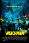 Watchmen (2009) online free full with english subtitles