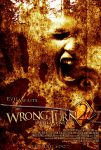 Wrong Turn 2: Dead End (2007) online free full with english subtitles