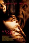 Wrong Turn (2003) online full free with english subtitles