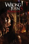 Wrong Turn 5: Bloodlines (2012) online free full with english subtitles