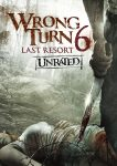 Wrong Turn 6: Last Resort (2014) online free full with english subtitles