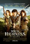 Your Highness (2011) full free Online With English Subtitles